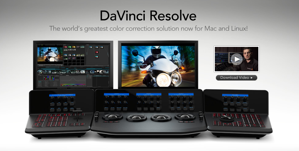 free davinci resolve jonny elwyn film editor. Black Bedroom Furniture Sets. Home Design Ideas