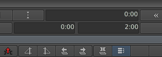 Removing Pre-Roll in Avid Media Composer