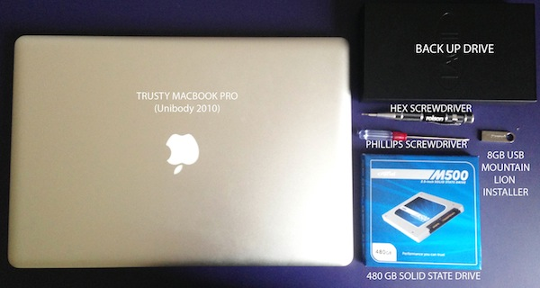 http://jonnyelwyn.co.uk/avid/how-to-install-an-ssd-drive-in-a-macbook-pro-with-a-clean-install-of-mac-os-x/