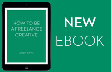 A New Ebook For Creative Freelancers